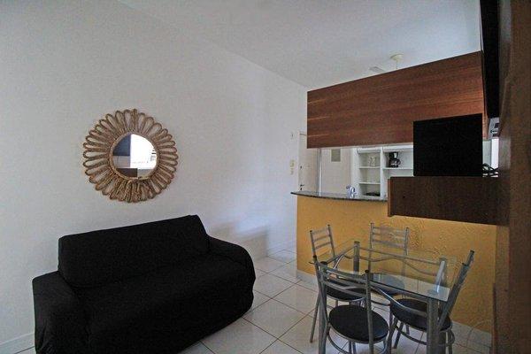 Prado Junior Apartments 281 - фото 10