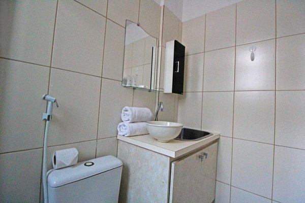 Prado Junior Apartments 281 - фото 11
