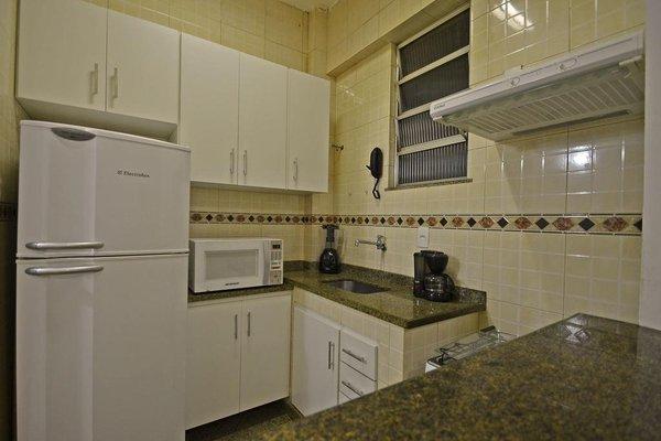 Prado Junior Apartments 281 - фото 16