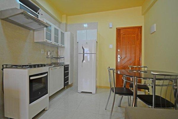 Prado Junior Apartments 281 - фото 17