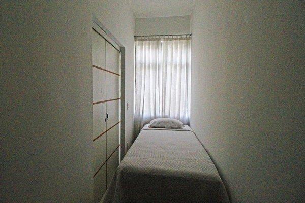 Prado Junior Apartments 281 - фото 19