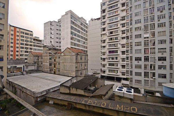 Prado Junior Apartments 281 - фото 21