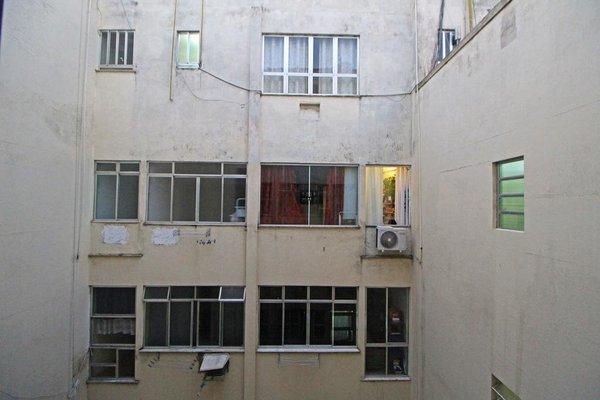 Prado Junior Apartments 281 - фото 22