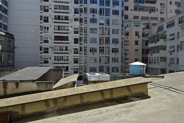 Prado Junior Apartments 281 - фото 23