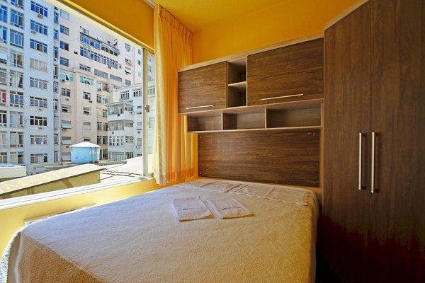 Prado Junior Apartments 281 - фото 4