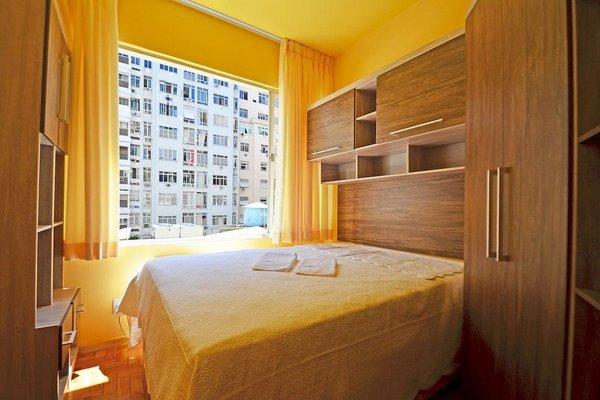 Prado Junior Apartments 281 - фото 5