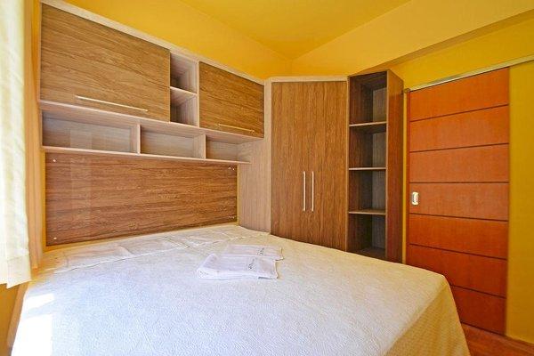 Prado Junior Apartments 281 - фото 6