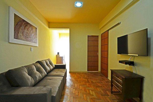 Prado Junior Apartments 281 - фото 7