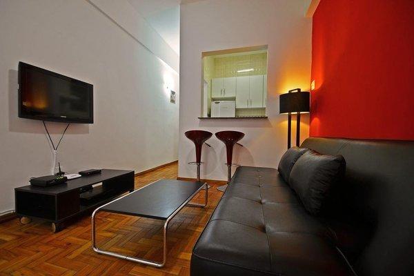 Prado Junior Apartments 281 - фото 8