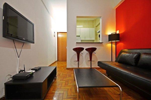 Prado Junior Apartments 281 - фото 9