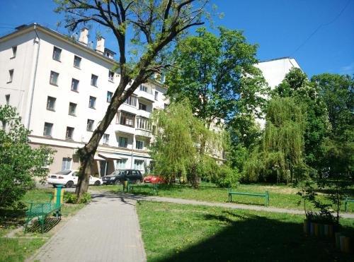 A1 Apartments - фото 13