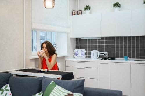 A1 Apartments - фото 10