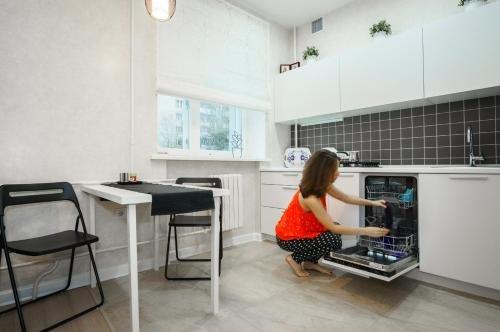A1 Apartments - фото 11