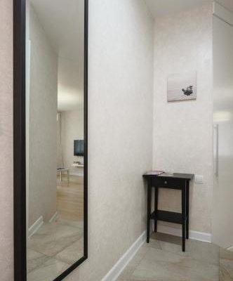 A1 Apartments - фото 12