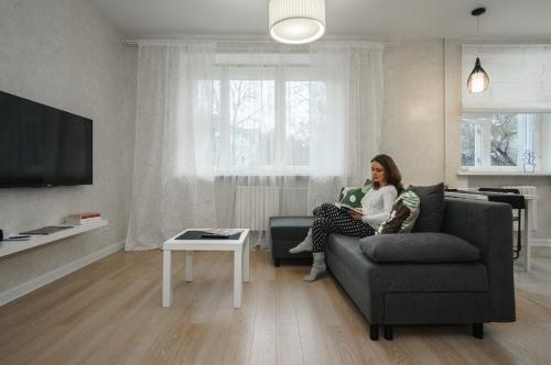 A1 Apartments - фото 5