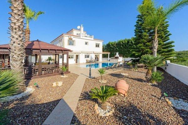 Villa Alexandra - фото 6