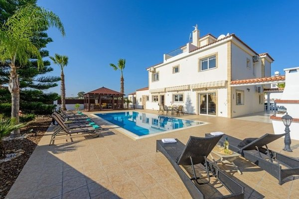 Villa Alexandra - фото 7