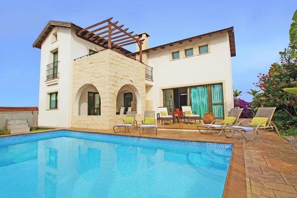 Villa Octavia - фото 11