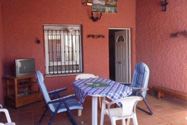 Гостиница «Casa Rural La Reina», San Juan de la Encinilla