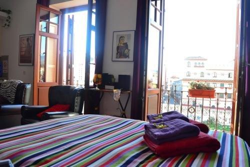 Malaga Dreams Apartments - фото 1