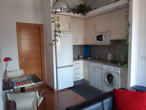 Malaga Dreams Apartments - фото 13