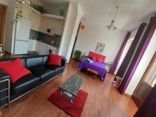 Malaga Dreams Apartments - фото 15