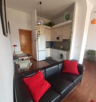 Malaga Dreams Apartments - фото 17