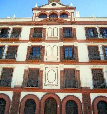 Malaga Dreams Apartments - фото 21