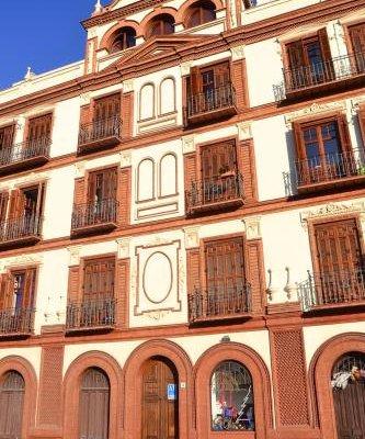 Malaga Dreams Apartments - фото 22