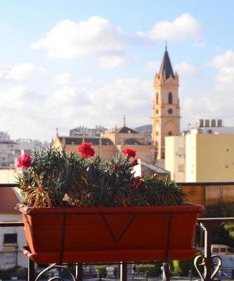 Malaga Dreams Apartments - фото 23