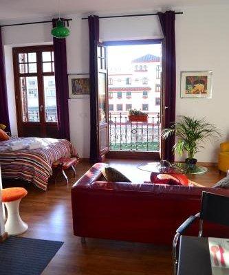 Malaga Dreams Apartments - фото 4
