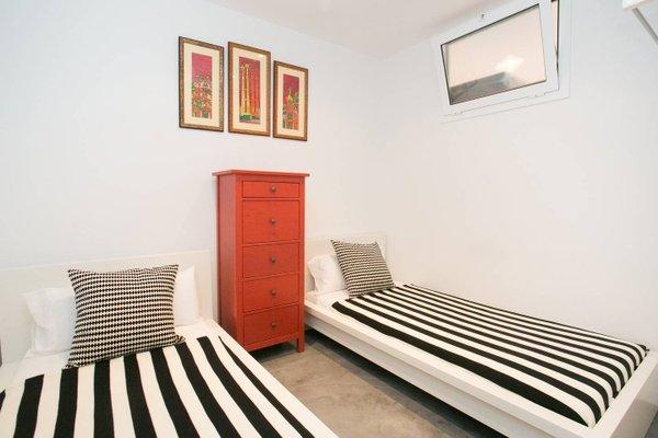 Apartment Poble Sec - фото 20