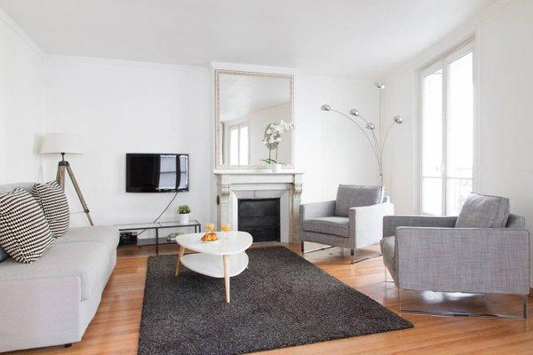Apartment Rue Saint-Honore - фото 1