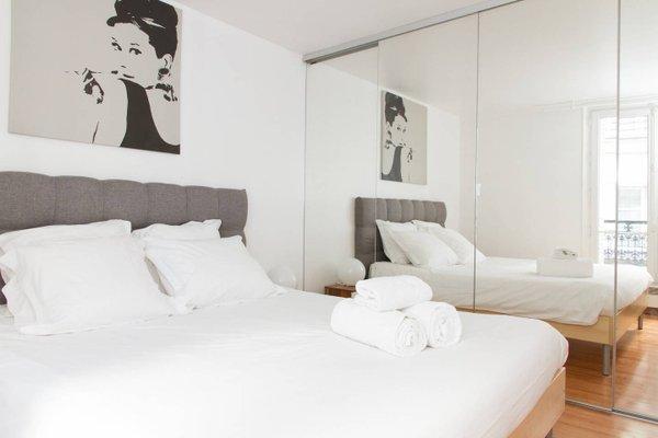 Apartment Rue Saint-Honore - фото 10