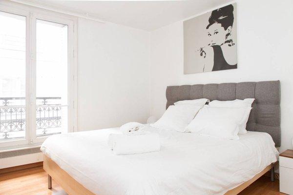 Apartment Rue Saint-Honore - фото 11