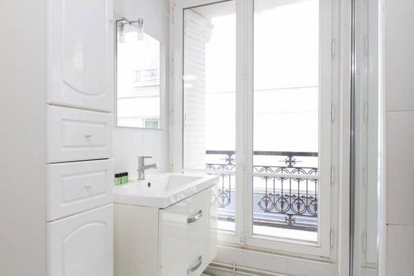 Apartment Rue Saint-Honore - фото 13