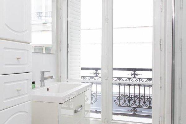 Apartment Rue Saint-Honore - фото 16