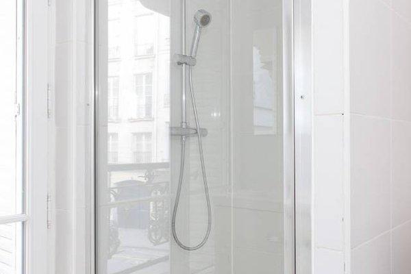 Apartment Rue Saint-Honore - фото 17