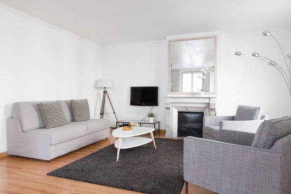 Apartment Rue Saint-Honore - фото 3