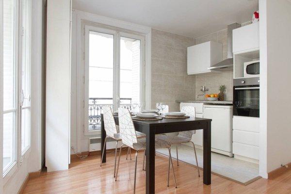 Apartment Rue Saint-Honore - фото 4