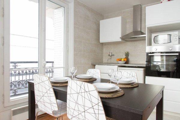 Apartment Rue Saint-Honore - фото 6