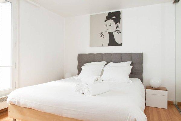 Apartment Rue Saint-Honore - фото 8