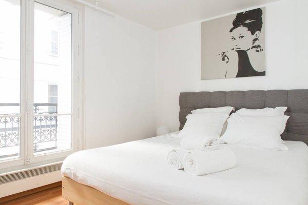 Apartment Rue Saint-Honore - фото 9