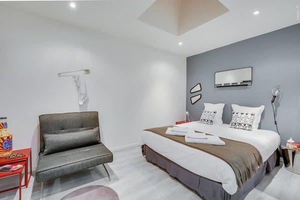 Sweet Inn Apartments - Rue De L'Exposition - фото 1