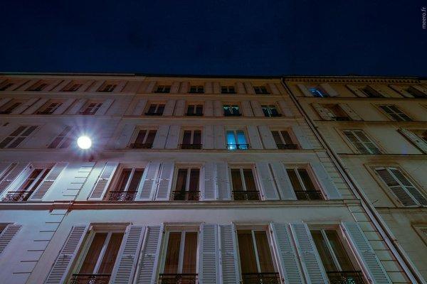 Sweet Inn Apartments - Rue De L'Exposition - фото 5