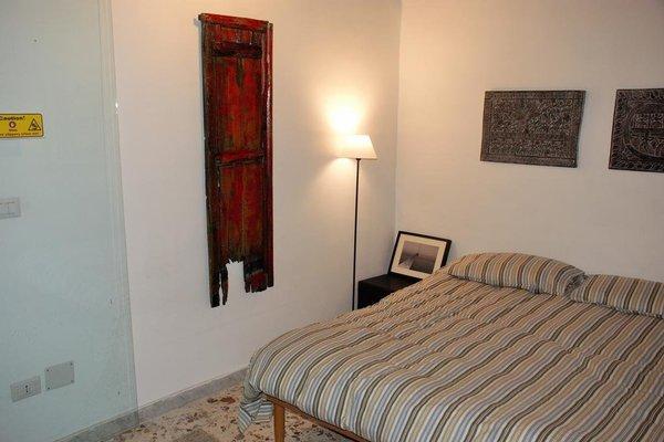 Residence Tarsia - фото 6