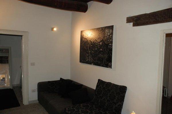 Residence Tarsia - фото 1