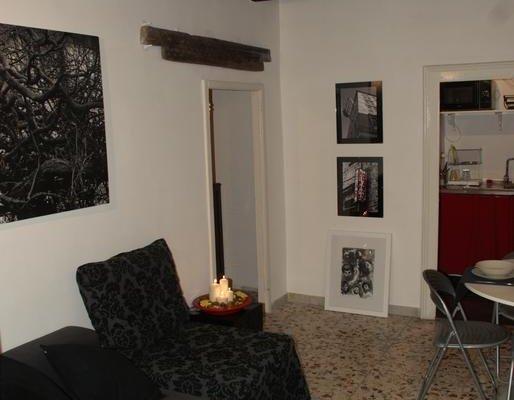 Residence Tarsia - фото 2