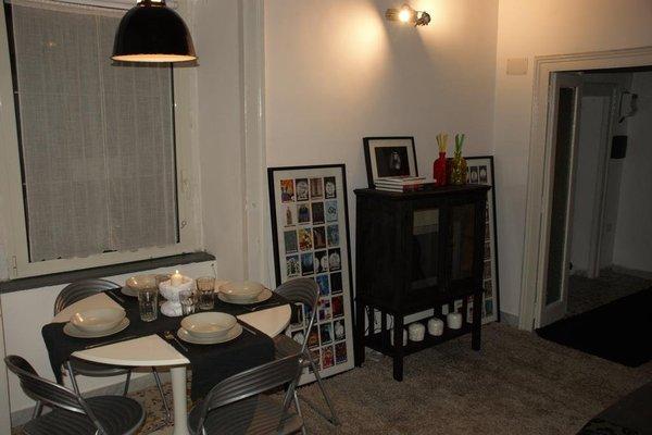 Residence Tarsia - фото 4