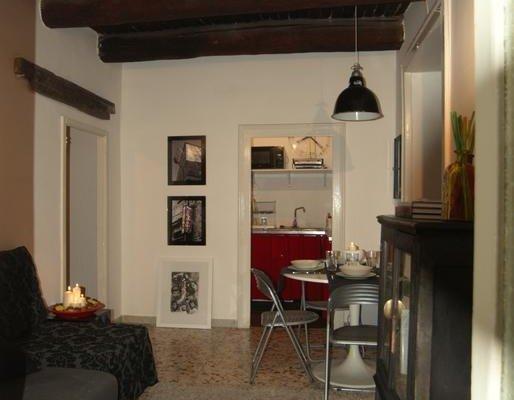 Residence Tarsia - фото 5